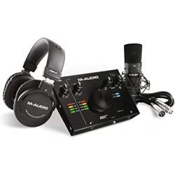 M-AUDIO AIR 192|4 VOCAL STUDIO PRO