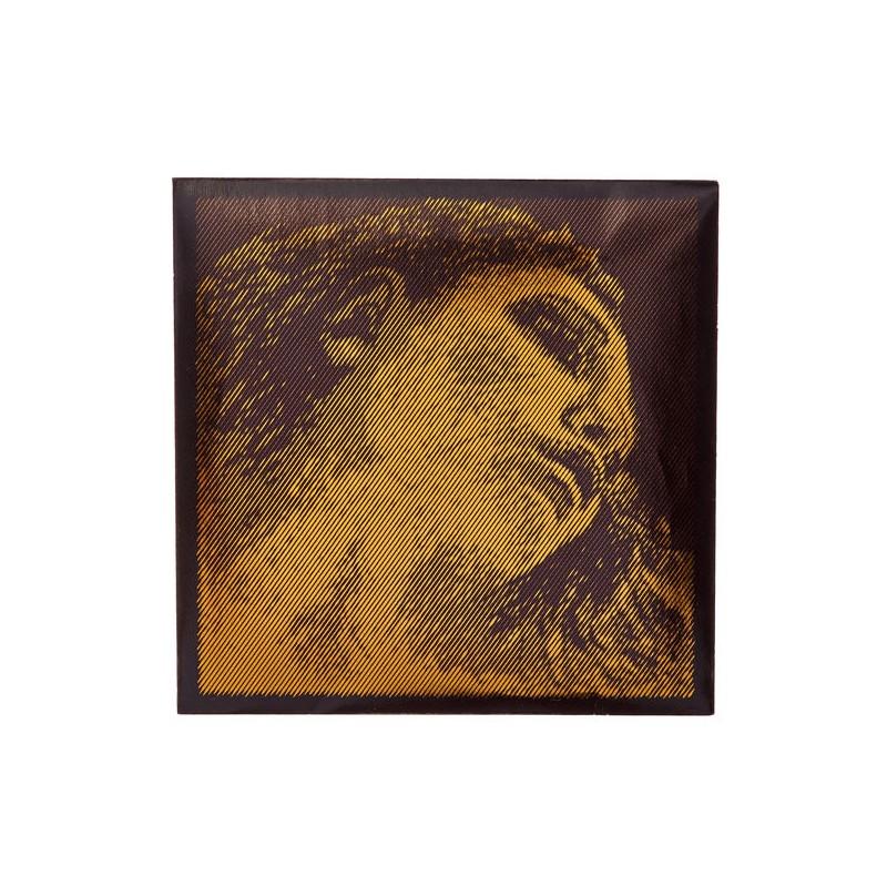 PIRASTRO EVAH PIRAZZI GOLD MUTA  PER VIOLINO 4/4 SOL ARGENTO
