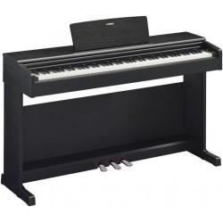 YAMAHA YDP144B PIANOFORTE DIGITALE 88 TASTI NERO