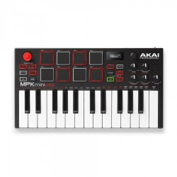 AKAI MPK MINI PLAY CONTROLLER