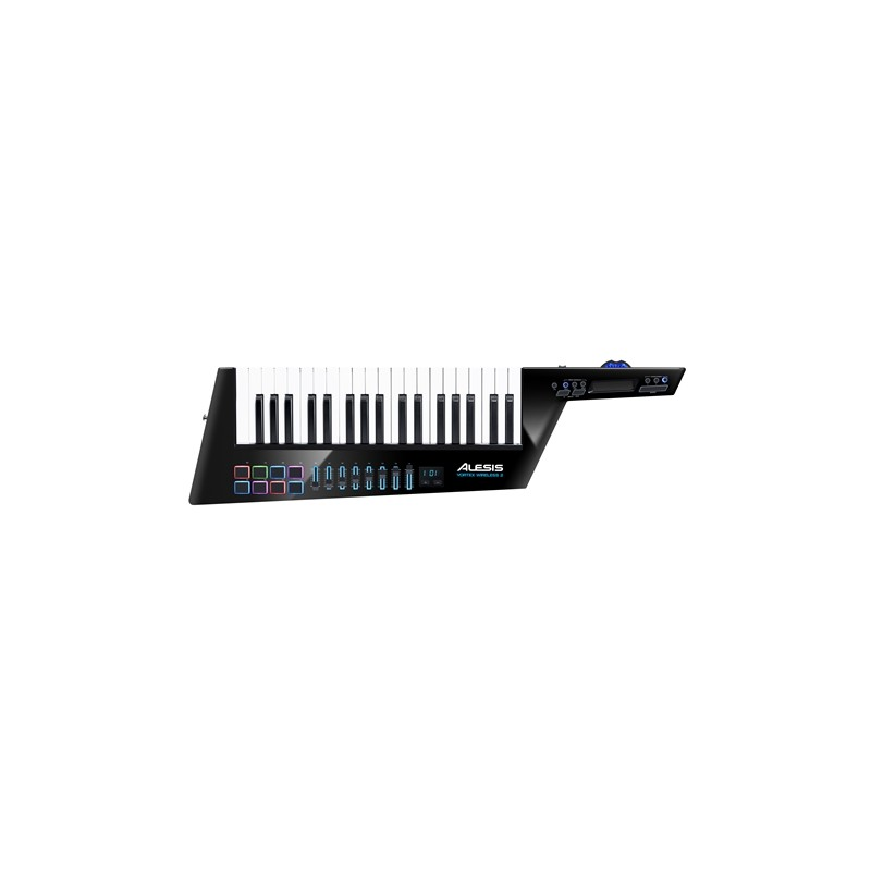 ALESIS VORTEX WIRELESS 2 CONTROLLER KEYTAR