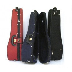 DOGAL CML01 CUSTODIA X MANDOLINO disponibile colore NERO