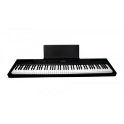 E-CHORD SP10 BK PIANOFORTE DIGITALE 88 TASTI PESATI NERO