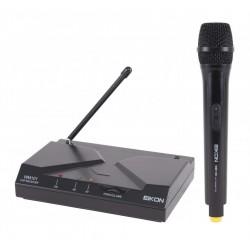 EIKON  WM101MV2  Radiomicrofono Palmare UHF