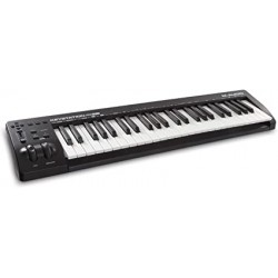 M-AUDIO KEYSTATION 49 MKIII CONTROLLER  USB