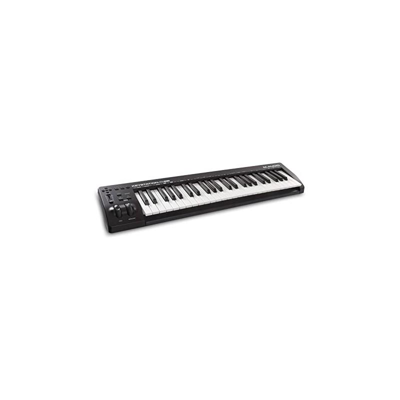 M-AUDIO KEYSTATION 49 MKIII CONTROLLER  USB