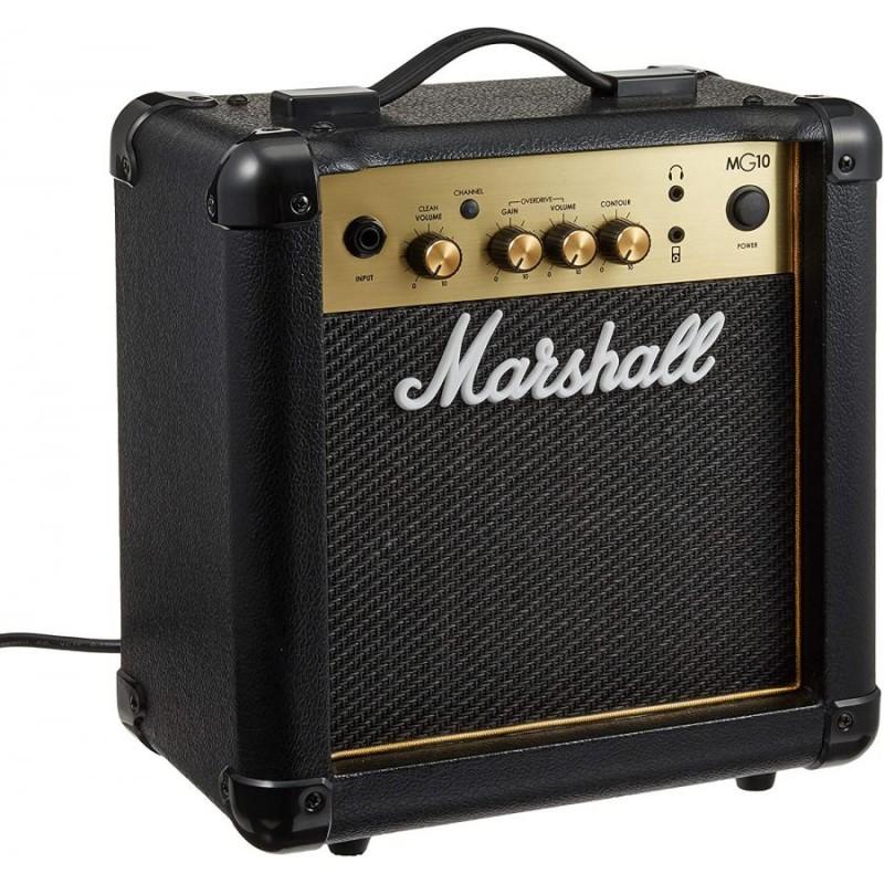 MARSHALL MG10 MG GOLD Amplif.chitarra 10W