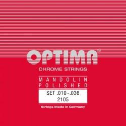 OPTIMA ROSSA CORDE X MANDOLINO COD.659950