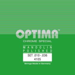 OPTIMA VERDE CORDE PER MANDOLINO COD.659957