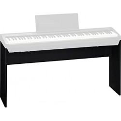 ROLAND KSC70BK SUPPORTO PER PIANOFORTE DIGITALE ROLAND FP30 NERO