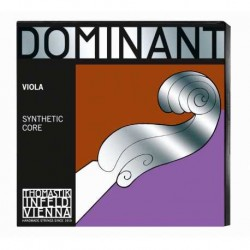 THOMASTIK DOMINANT 141 MUTA PER VIOLA MEDIUM