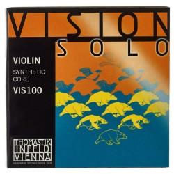 THOMASTIK VIS100 VISION SOLO MUTA X VIOLINO
