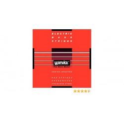 WARWICK 42200 CORDE PER  BASSO 045/105 4 CORDE
