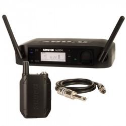 SHURE GLXD14E RADIOMICROFONO DIGITALE PER  CHITARRA