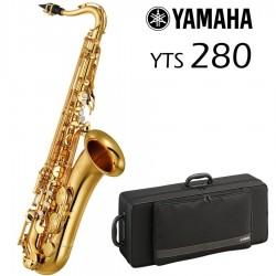 YAMAHA YTS280 SASSOFONO TENORE IN SIb
