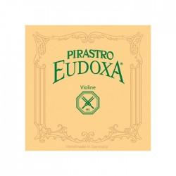 PIRASTRO EUDOXA CORDA SOL PER VIOLINO 4/4