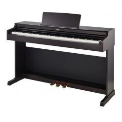 YAMAHA YDP164 ARIUS CLAVINOVA PIANO DIGITALE PALISSANDRO