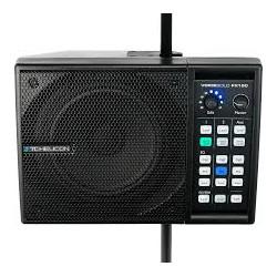 TC HELICON VOICE SOLO  FX150 DEMO