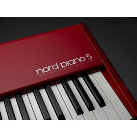 NORD PIANO 5 88 TASTI PESATI