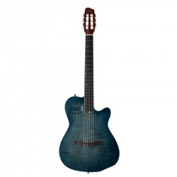 GODIN MULTIAC ACS SA DENIM BLUE FLAME NYLON