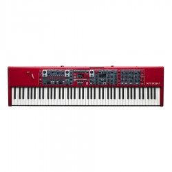 NORD STAGE 3 88 PIANOFORTE DIGITALE 88 TASTI PESATI