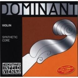 THOMASTIK 133 DOMINANT SOL ARGENTO X VIOLINO