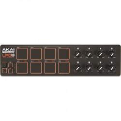 AKAI LPD8 CONTROLLER MIDI USB