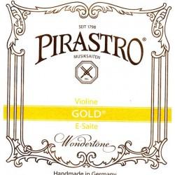 PIRASTRO GOLD MUTA X VIOLINO