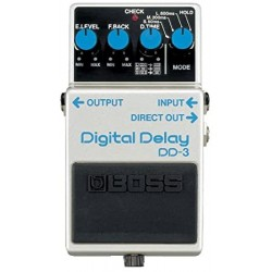 ROLAND BOSS DD3 DIGITAL DELAY