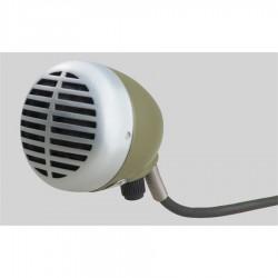 SHURE 520DX(110) MICROFONO PER ARMONICA