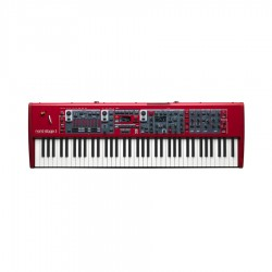 CLAVIA NORD STAGE 3 HP 76 PIANOFORTE DIGITALE 76 TASTI PESATI