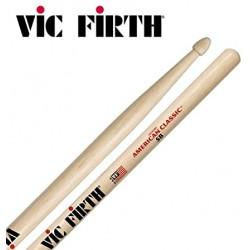 VIC FIRTH 5B AMERICAN CLASSIC COPPIA BACCHETTE IN LEGNO