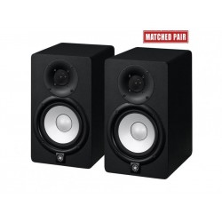 YAMAHA HS5 Matched Pair COPPIA DI MONITOR MATCHED ATTIVI BIAMPLIFICATI 5 70W