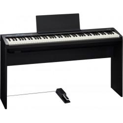 ROLAND FP30 KIT PIANOFORTE DIGITALE COMPLETO DI KSC70 STAND IN LEGNO