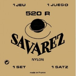 SAVAREZ 520R CORDIERA PER CHITARRA