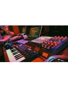 DJ & Groove Box